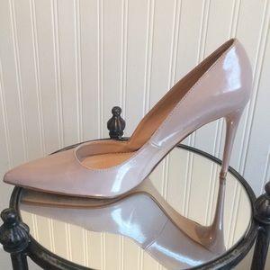 Zara woman high heel pump